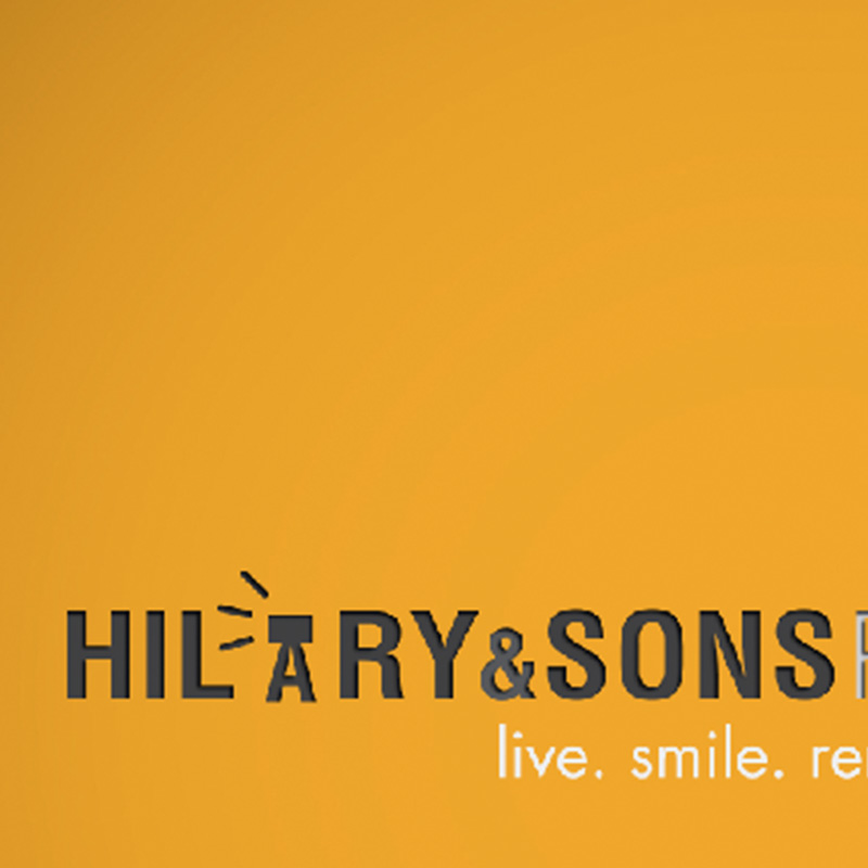 Hilary and Sons Photography
